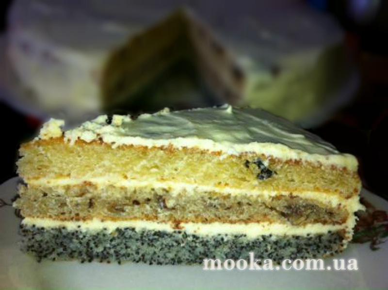 фото рецепт торта лакомка момент прорыва дамбы