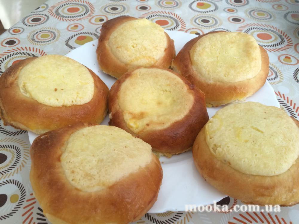 Чесночные булочки рецепт с фото без дрожжей чтобы запутаться