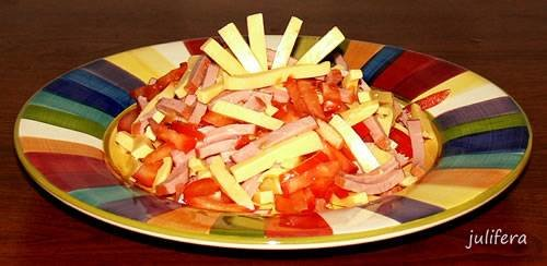 Salat Za 5 Min