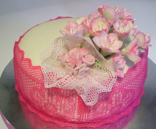 мои тортики