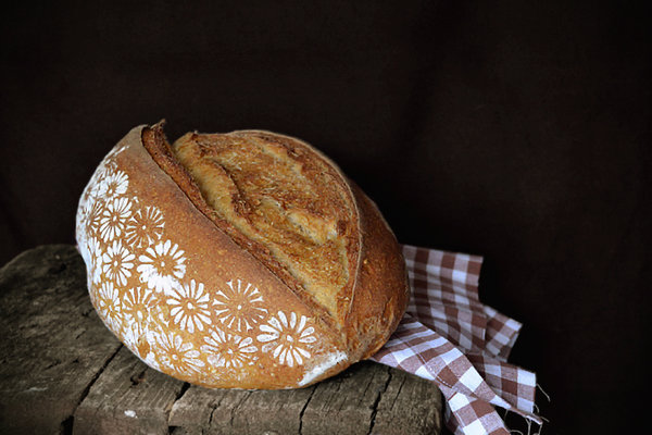 Хлеб обновленный