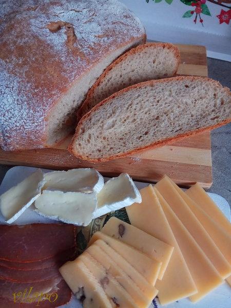 Хлеб Комо