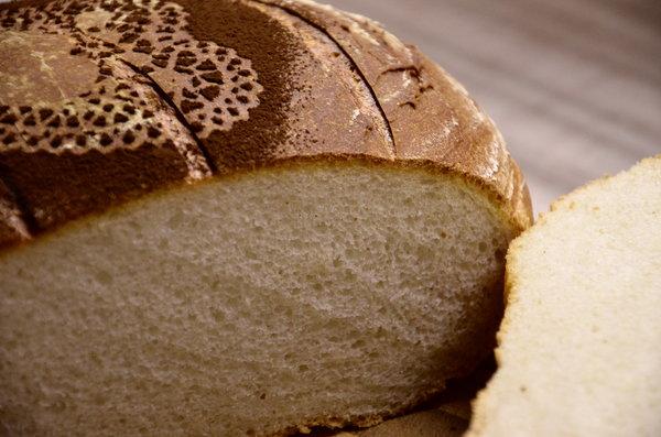 Хлеб на закваске Sekowa